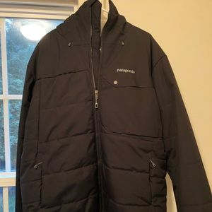 Men's Patagonia Rubicon Jacket insulated Large
